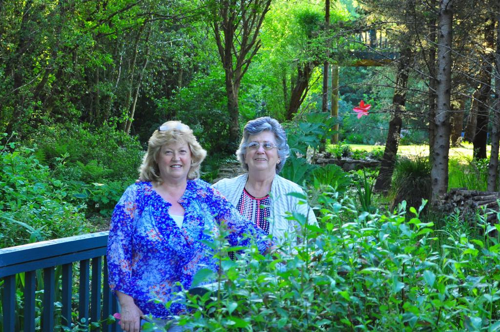 Joan & Rosemary Keating August 2013