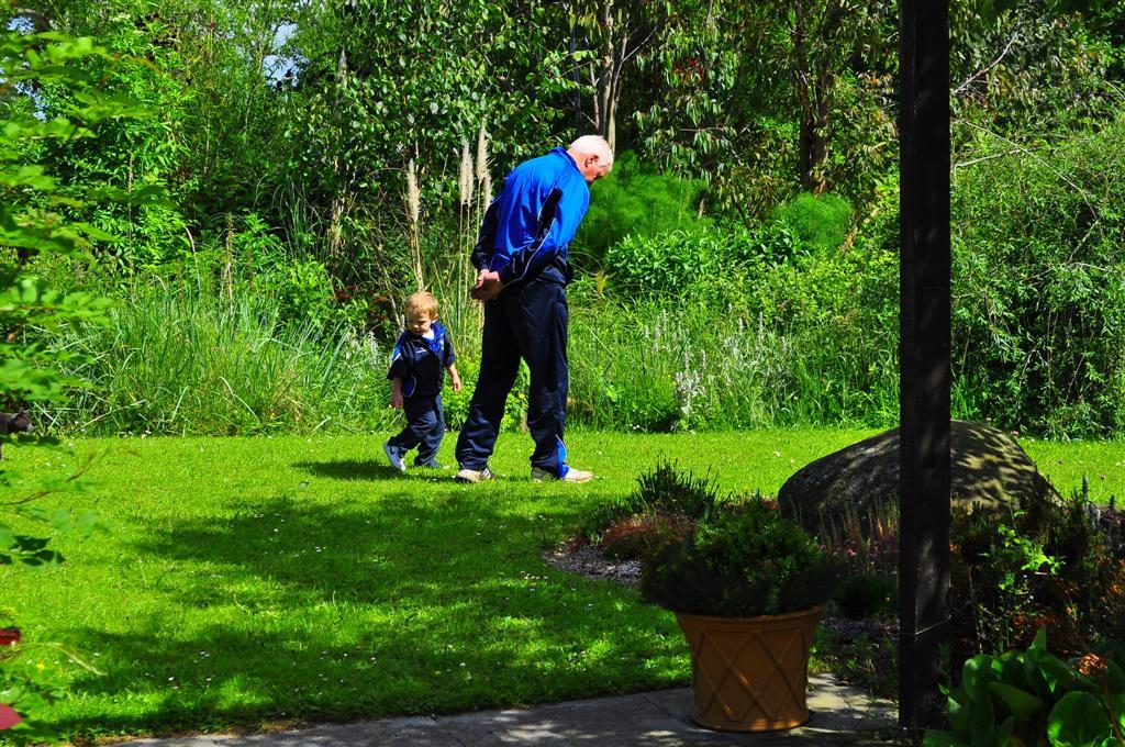 Phillip Fahy & Cillian June 2012